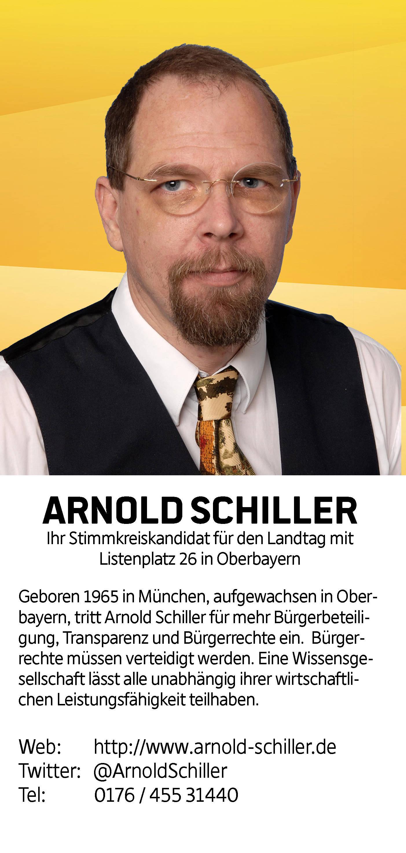 ArnoldSchillerFlyer